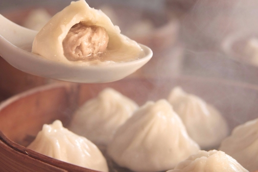 click here to book your Xiao Long Bao Cooking Class 小笼包