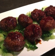 Red-braised Lion Head Meatballs