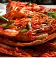Kimchi韩国泡菜