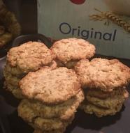 Cereal Cookies燕麦饼干