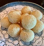 Fried Sesame Ball麻团