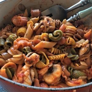 Marcella Tomato Pasta Sauce番茄意面酱