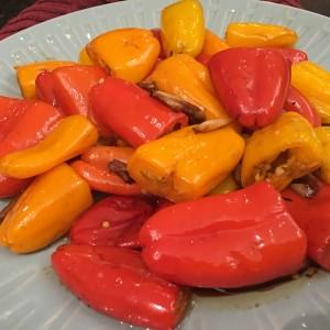 Mini Sweet Peppers迷你彩椒