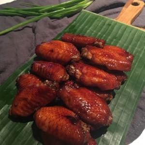 Concort's Chicken Wings贵妃鸡翅