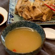 Cantonese Herb Pork Bone Soup广东例汤