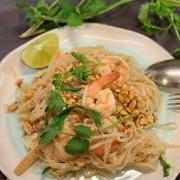 Pad Thai泰式海鲜粉